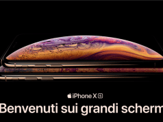 iphone xs iliad