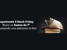 libri 7 euro gratis amazon