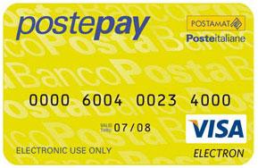 postepay amazon 10 gratis
