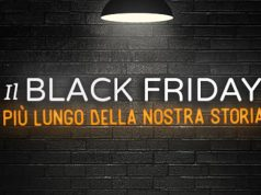 unieuro rocco black friday