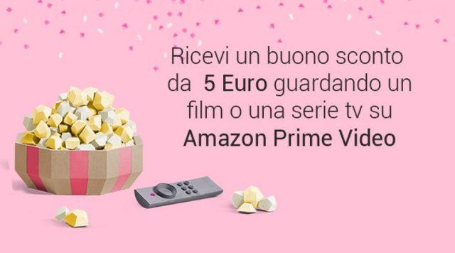 5 euro gratis prime video