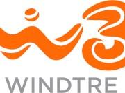 windtre nuovo logo