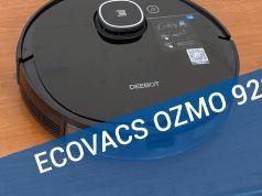 ecovacs deeboot ozmo 920