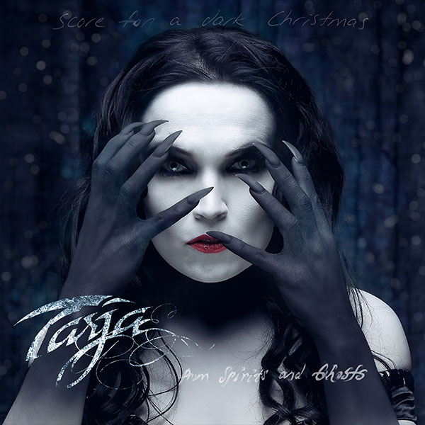 Image result for tarja from ghosts