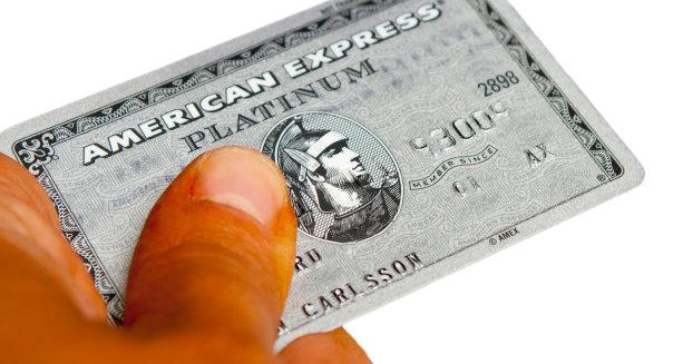 Pagar la patente con tarjeta American Express