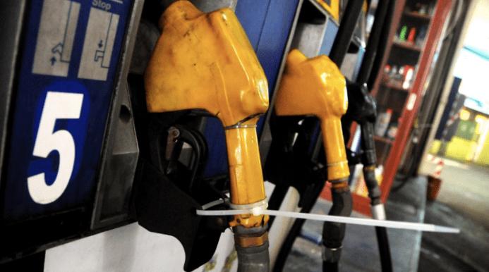 Como se puede ahorrar combustible con tarjeta de crédito?