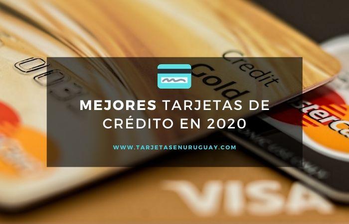 Mejores Tarjetas de Credito 2020