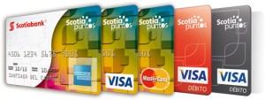 Descuentos con Tarjetas Scotiabank