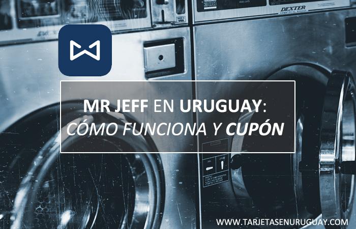 Mr Jeff Uruguay cómo funciona y cupón de descuento