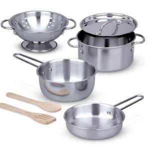 pot and pans 2
