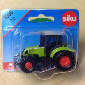 Siku Claas tractor 1008
