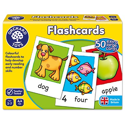 Orchard Toys Flashcards 3years Tarland Toy Shop The below highlights exactly which educational skills are being developed with each product. tarland toy shop