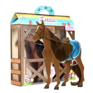 Sirius the Welsh Mountain Pony LOTTIE DOLL