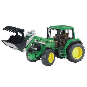 Tarland Toy Shop Bruder 02052 John Deere 6920 with Frontloader