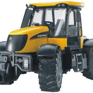 Tarland Toy Shop Bruder 03030 JCB Fastrac 3220