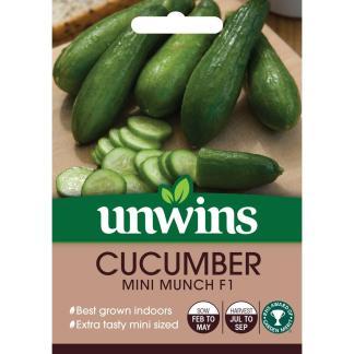 Garden Seeds, Unwins