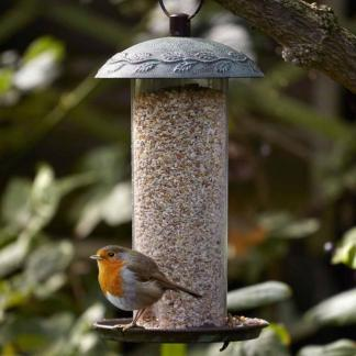 Bird Food and Feeders (Local Collect/Doorstep Drop Off Only)