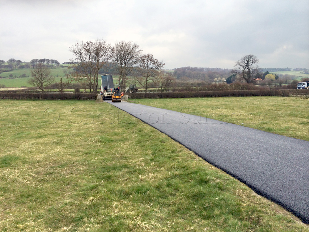 Surface Dressing Guisborough