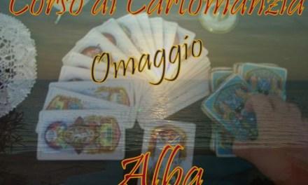 """2. Corso di cartomanzia """"Omaggio"""""""