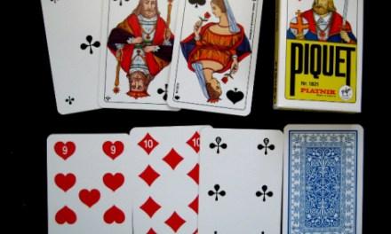 9. Il gioco di picchetto nella cartomanzia