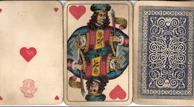 15. Terzo metodo di divinazione