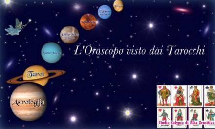 Oroscopo dal 1 al 7 dicembre 2014