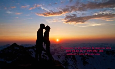 L'amore non è un problema …  Franz Kafka