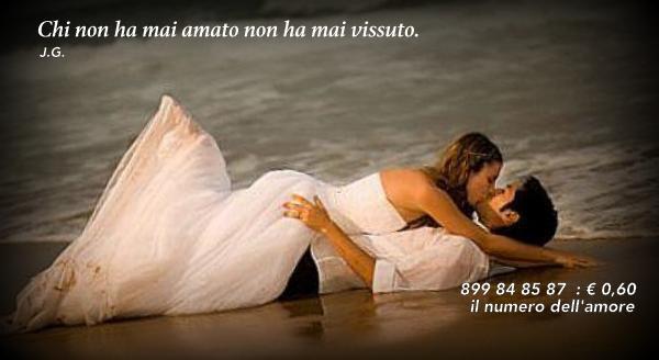 Il Vero Amore ..