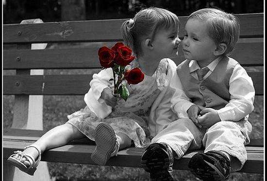 L'amore è come l'alcool ….