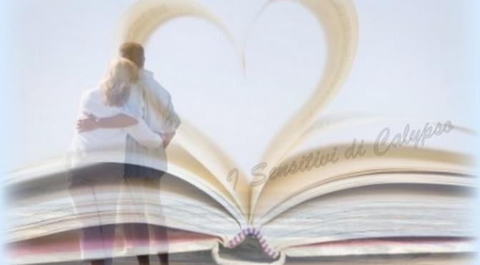 L'amore è coinvolgimento . .