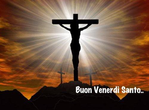Buon Venerdì Santo