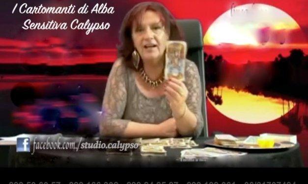 Perché scegliere i Cartomanti di Alba Sensitiva Calypso