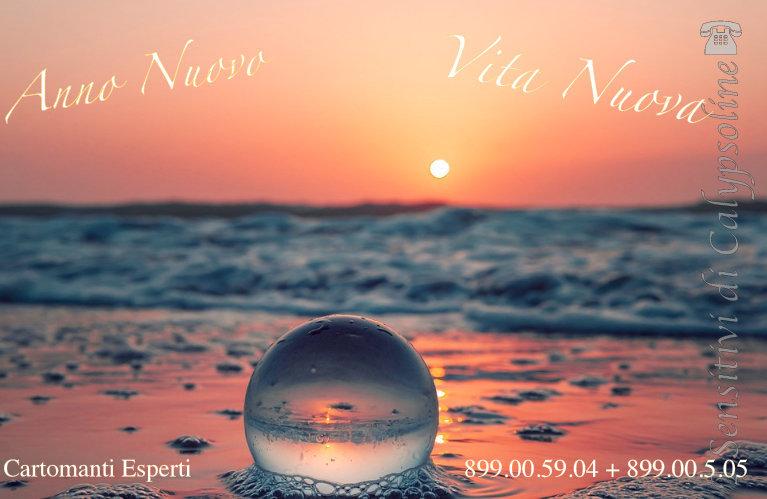 Anno Nuovo – Vita Nuova