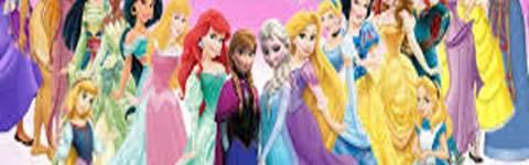 DISNEY, Tu che principessa sei? Zodiaco e principesse DISNEY
