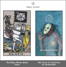 13 Death/Metamorphosis