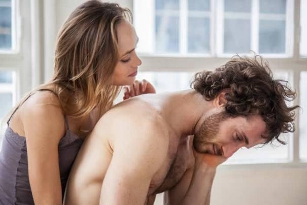 blocage sexuel tarot pour en sortir rapidement