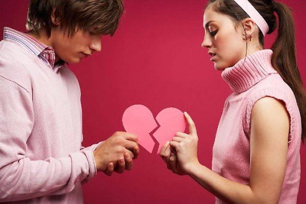 Sauver son couple après une longue rupture