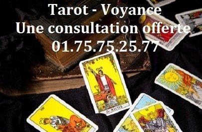 Tirage tarot amour gratuit fiable