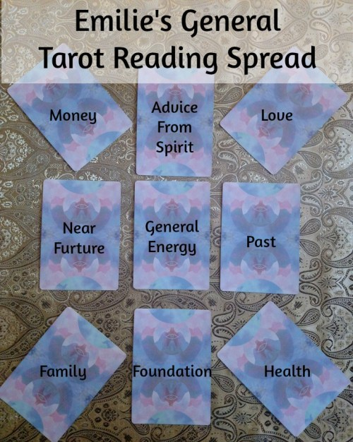 Learn How To Give General Tarot Readings
