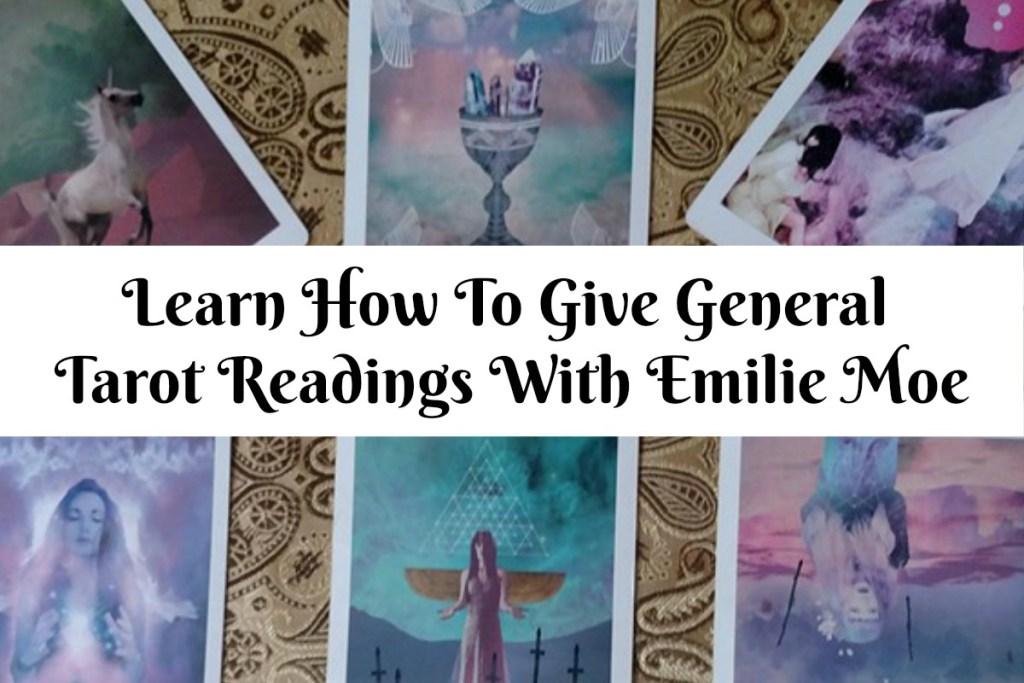 General tarot reading