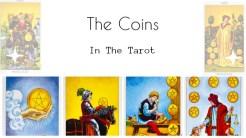 The Coins Tarot