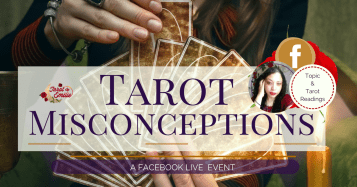 Tarot Misconceptions