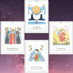 Tarot Reading , Psychic Reading , Astrology Reading, Emilie Muniz