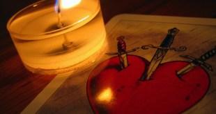 tarot amor hechizos
