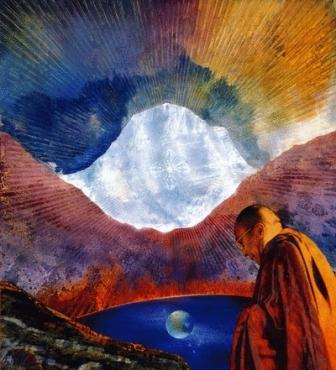 Descubre el horóscopo tibetano