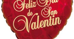 San Valentín-Regalos