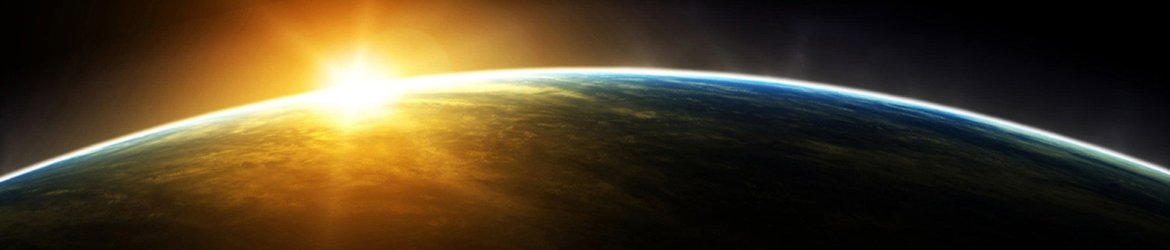 earth-planets-space-sunrise