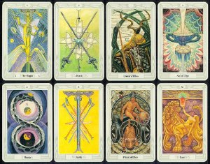 Buying Your Own First Tarot Card Deck