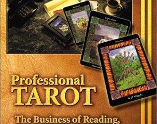 Professional Tarot by Christine Jette