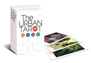 The Urban Tarot Deck Review